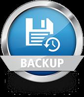 Soluções de Backup  e Recuperação